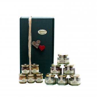 """Geschenkbox """"kleine Auswahl"""""""